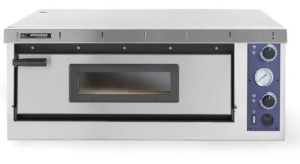 Piec do pizzy XL PLUS 4 6kW 1005x970x(H)415mm