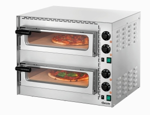 "Piec do pizzy ""Mini Plus 2"" 