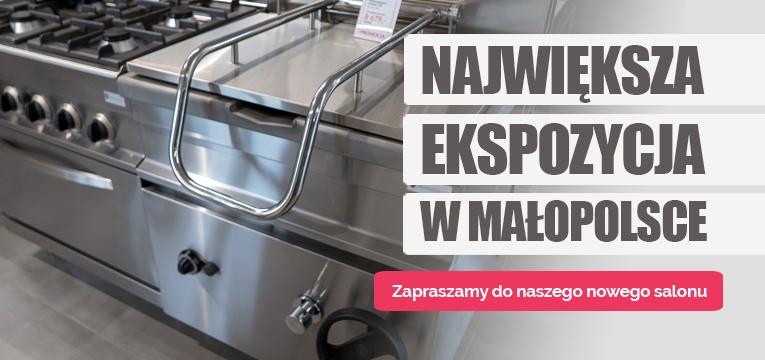 Multi Gastro Kraków Kompleksowe Wyposażenie Gastronomii