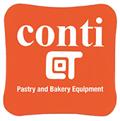Conti Pastry and Bakery equipment